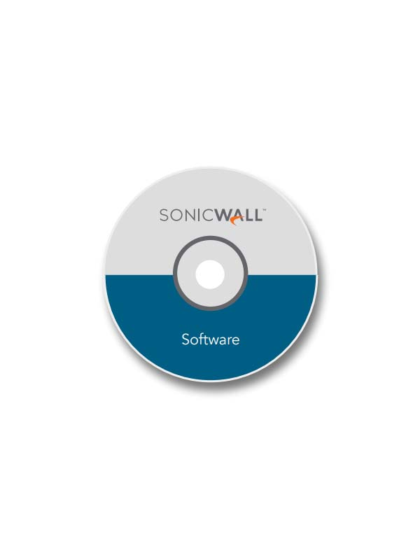 Sonicwall WXA 5000 Virtual Appliance